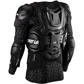 Leatt 5.5 Body Protector Youth black